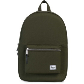 Herschel Settlement Zaino, forest night/black